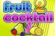 Легендарный автомат Fruit Cocktail 2