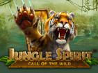 Jungle Spirit: Call Of The Wild – аппарат от NetEnt