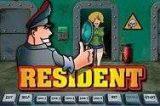 Игровой аппарат Resident