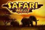 Игровой автомат Safari Heat
