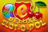 Игровой аппарат Ешки Делюкс