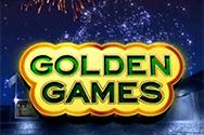 Игровой автомат бесплатно Golden Games