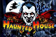 Онлайн Haunted House без регистрации