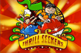 Thrill Seekers играть бесплатно
