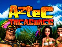 Онлайн автоматы Vulkan 777: Сокровища Ацтеков